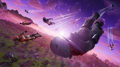 Epic Games Lets Loose Info Regarding New Huge Map Changes