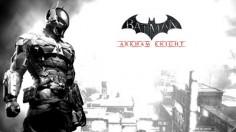Batman: Arkham Knight – Novel Inbound