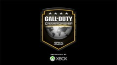Call of Duty Championships 2015 – $1 Million Up For Grabs