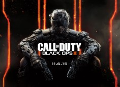 """Activision's CEO: """"Right Decision"""" To Give Sony Exclusivity To Black Ops 3 DLC's"""