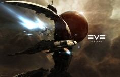 EVE – The Game At It's Lowest Play Count Since 2008