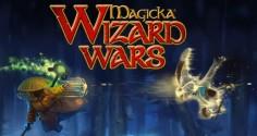 Magicka: Wizard Wars – Announces April 28th Launch!