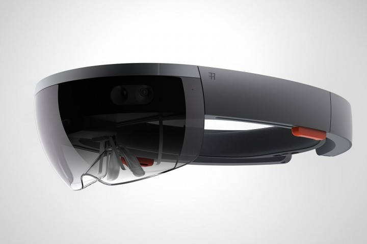 Microsoft HoloLens – To Be Used on the International Space Station