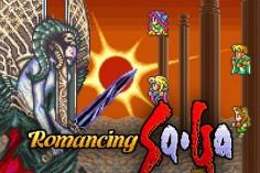 Romancing SaGa – The 1992 Classic now in English