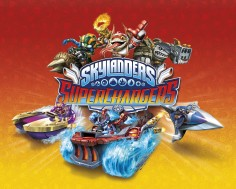 NEW – Skylanders SuperChargers Coming To You This September