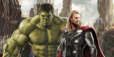 Thor: Ragnarok commences filming, first set picture revealed