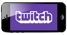 Twitch – Broadcasts Any Smartphone Game but Only on Sony Handsets