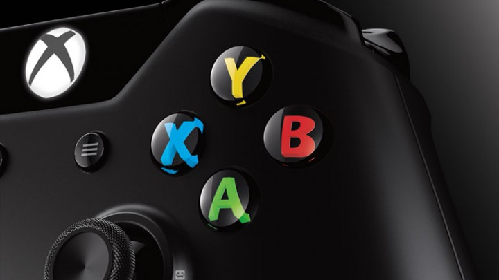 NEW Xbox One Controller to be given a possible Headphone Port?