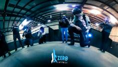 Zero Latency VR's Undead Arena Takes Zombie Killing Further