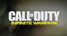 Infinite Warfare Revealed