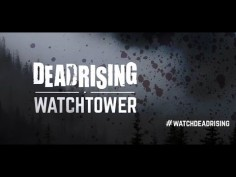 Dead Rising Film, Watchtower – Watch The First Trailer Here!