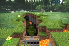 Minecraft Earth To Shutdown Due To Supposed Decline Due to COVID-19