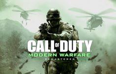 Modern Warfare Remastered Looks Incredible