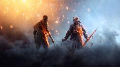 Battlefield at Gamescom!