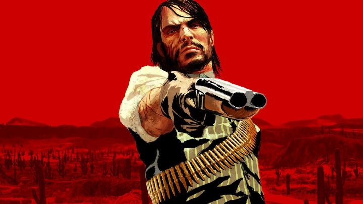 Red Dead Redemption Coming to Backwards Compatibility
